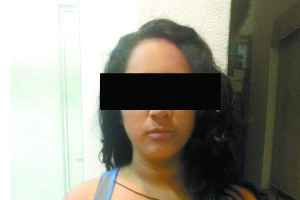 Detienen a mujer robachicos en Ecatepec; arrebató una bebita de los brazos de su madre