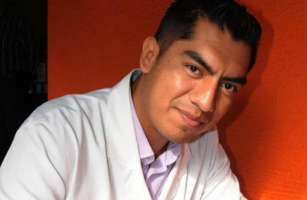 Universitario crea radiofármaco que permite identificar infecciones mediante tomografía