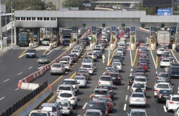 Vigentes en este periodo vacacional acciones de seguridad en carreteras