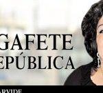 La inmunda huelga de hambre de Javier Duarte