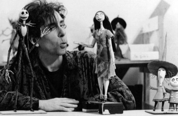 Inicia preventa de boletos para exposición de Tim Burton