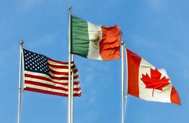 Empresarios mexicanos esperan que renegociación del TLCAN sea eficiente