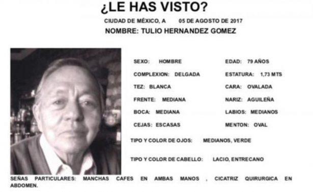De vuelta con su familia ex gobernador de Tlaxcala Tulio Hernández