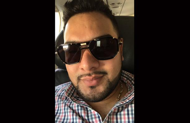 Alan Ramírez, vocalista de Banda MS es víctima de difamaciones
