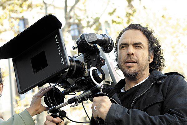 """El Negro"" Iñárritu lleva el drama de la frontera"