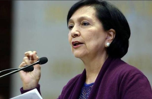Certificaciones de competencias laborales serán binacionales: Amalia García