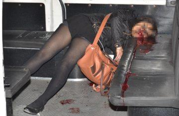 Muere al resistirse a un asalto en transporte público