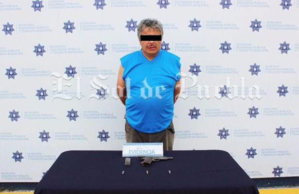 Detienen a responsable del asesinato del rector de la Universidad Angelópolis