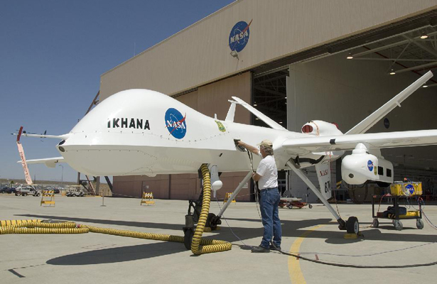 NASA lanzará dos aviones durante próximo eclipse
