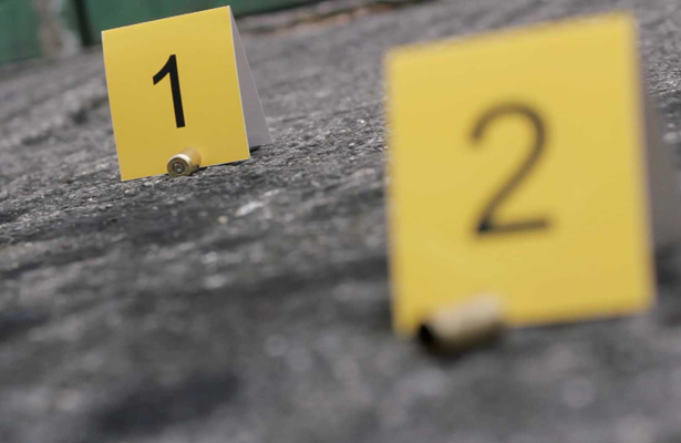 Lo matan a balazos en calles de la Gustavo A. Madero