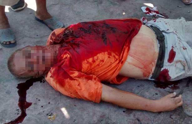 Muere baleado en fraccionamiento de Acapulco