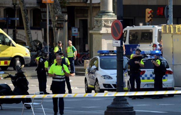 Estado Islámico se atribuye autoría del atentado en Barcelona