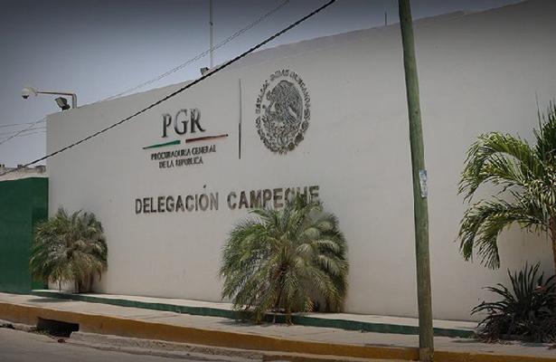 Instalan Red Nacional de Inteligencia Criminal en Campeche