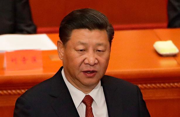 """""""China ama la paz, pero está lista para defenderse"""": Xi Jinping"""