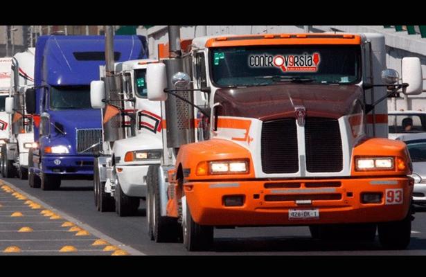 Se incrementó 179% en los últimos dos años robo a transporte de carga: Concamin