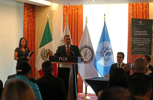 Países de centro y Sudamérica intercambian información y buenas prácticas