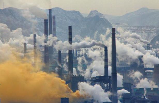 Contaminación atmosférica provocará 60 mil muertes para el año 2030