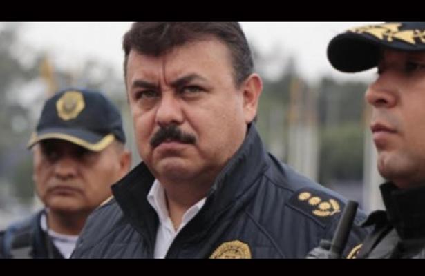PGJ y SSP-CDMX asegura fiscalía en Tláhuac