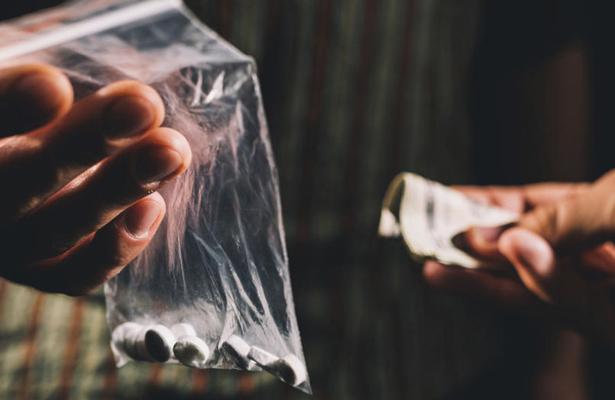 Vinculan a proceso a vendedores de droga en la CDMX