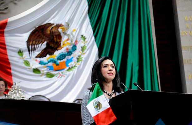 La plataforma electoral del PAN desarticulará las estructuras que han lacerado al país: Eloísa Talavera Hernández