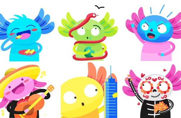 La CDMX entra al mundo de los emojis