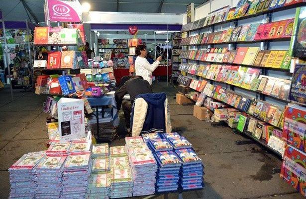 Anuncian Feria Internacional del Libro Estado de México