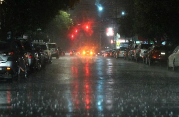 Franklin provocará tormentas fuertes en la capital