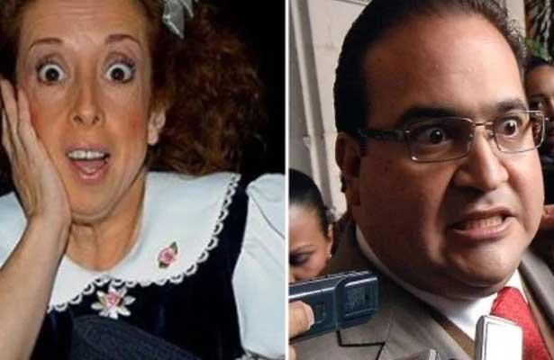 """Relacionan a """"La Güereja"""" con el caso Duarte"""