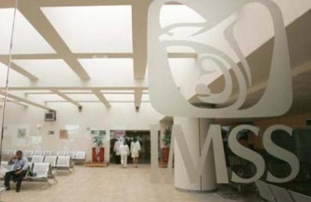 IMSS suspende a servidor público por filtrar información
