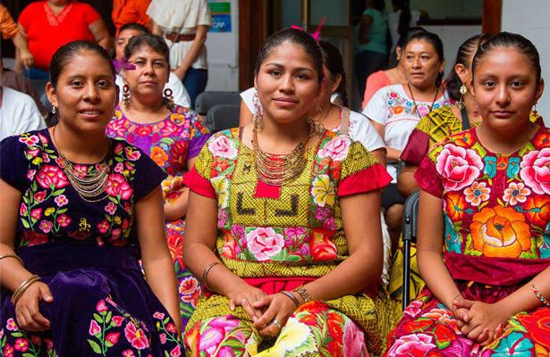 Fomentan rescate de cultura y tradiciones indígenas en CDMX