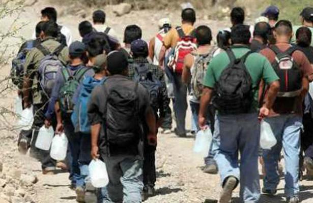 Los sentencian con 12 años de prisión por transportar indocumentados