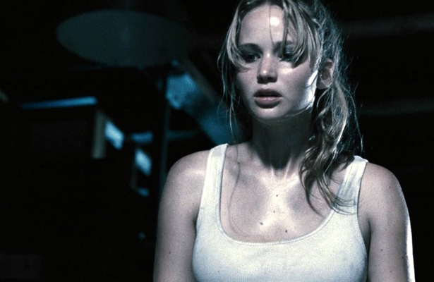 "Jennifer Lawrence atemoriza en el adelanto de ""Mother"""