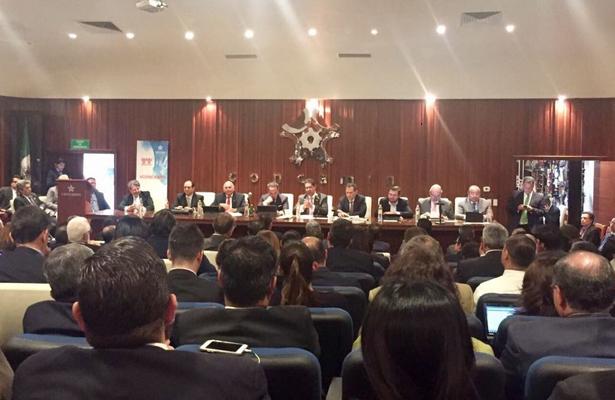 Proceso electoral 2018 no debe contaminar negociación del TLCAN: Castañón