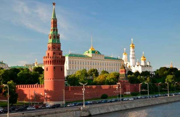 El Kremlin califica de peligrosa la tensión entre Rusia y EU
