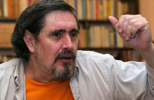 Muere a los 73 años Marcelino Perelló