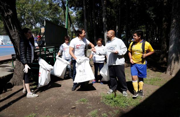 Habitantes de la CDMX enfrentan deterioro de seguridad pública: Mario Delgado