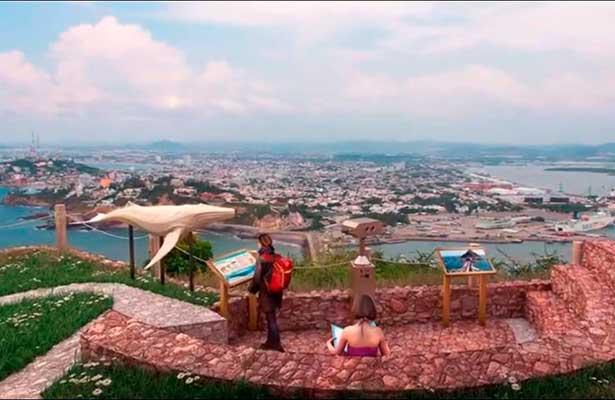 Vive Mazatlán transformación urbana rumbo al Tianguis Turístico 2018