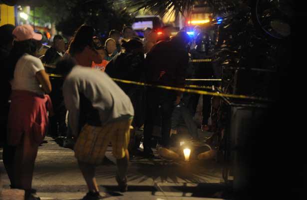 Investigan homicidio de adolescente en Venustiano Carranza
