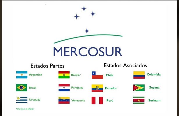 Mercosur fortalece postura contra Venezuela y examina su expulsión