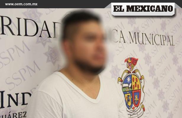 """Contacto de """"El Ruso"""" es detenido con arsenal de armas"""