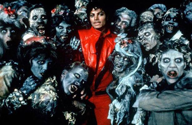 "Sorprenderán al mundo con video ""Thriller"" en 3D"