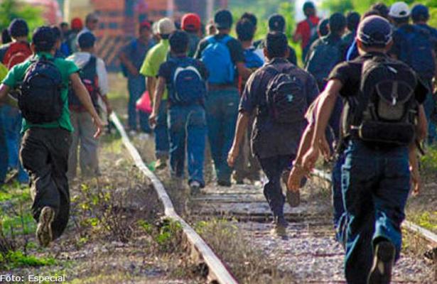 Debe SEP incluir tema migratorio en libros de texto gratuitos: PRI