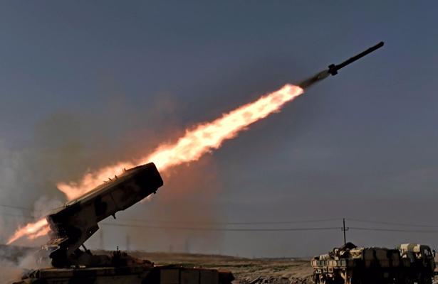Misil balístico norcoreano se desintegró al reingresar a la atmósfera