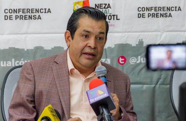 NAICM lo unirán 17 autopistas de cobro: Juan Hugo de la Rosa