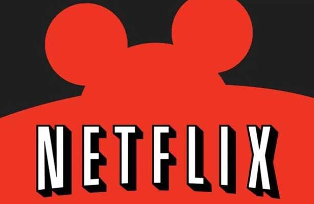 Disney rompe con Netflix y se lleva su contenido