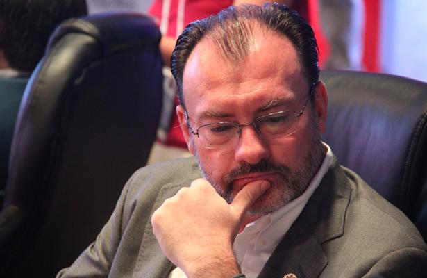 Videgaray no huye a la modernización en el TLCAN