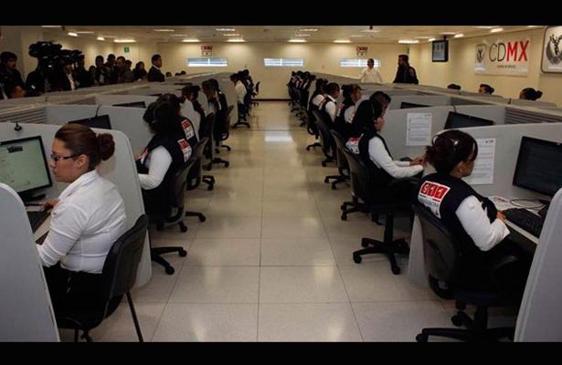 Busca Gobernación fortalecer las capacidades de operadores del 911