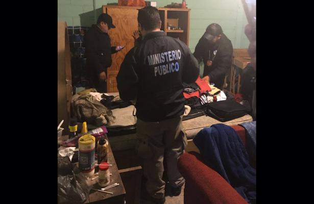 Detienen a 64 sospechosos de diversos delitos en Chalco y Valle de Chalco