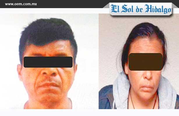 Su padrastro la violaba y su madre la prostituía, en Hidalgo
