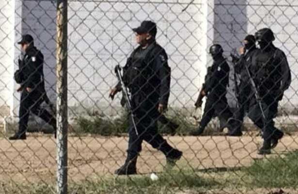 Condenan la muerte del coordinador de Penales de Tamaulipas